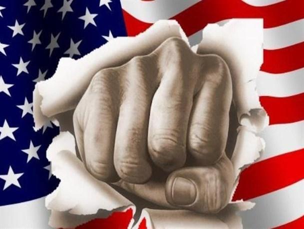 """چرا از """"مرگ بر آمریکا"""" می ترسند؟/ چه کسانی مشکلات کشور را گردن آمریکا می اندازند؟"""